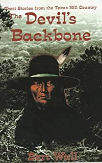 Devil's Backbone: Vol 1.