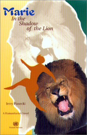 Marie: In the Shadow of the Lion