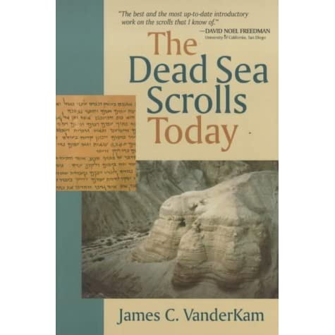 analysis of the dead sea scrolls By munday (2002)the following versions are included in the analysis:the complete dead sea scrolls in englishby geza vermes (1997, 2004) and.