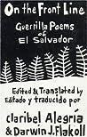 On The Front Line by Claribel Alegría