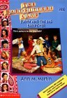 Dawn and the Big Sleepover (The Baby-Sitters Club, #44)