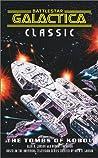 The Tombs of Kobol (Battlestar Galactica, #3)