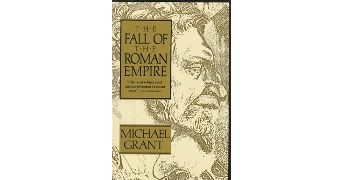 an analysis of thomas cahills story the fall of the roman empire That one category has many factors involved in its toppling of rome and an in-depth analysis of its effect observations on the fall of the roman empire in.