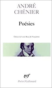Poesies Chenier