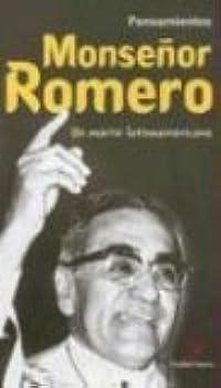 Monsenor Romero: Un Martir Latinoamericano