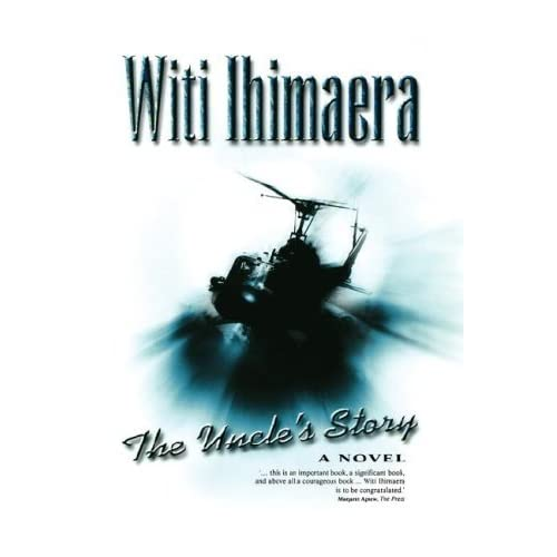 Ebook The Uncles Story By Witi Ihimaera