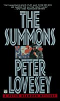 The Summons (Peter Diamond, #3)