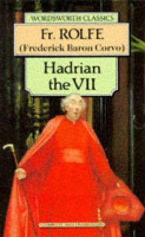 Hadrian the VII