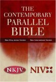 Holy Bible: Contemporary Parallel Bible, NKJV/NIV