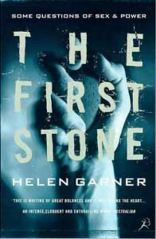 The First Stone: Some Questions of Sex and Power