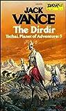 The Dirdir (Planet of Adventure, #3)