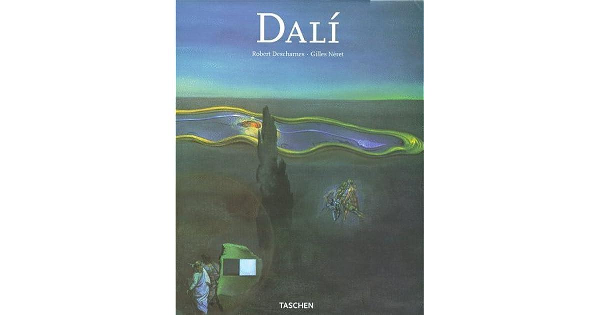 Ebook Dali By Robert Descharnes