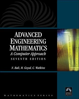Advanced Engineering Mathematics: A Computer Approach [With CDROM]