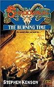Shadowrun 40: The Burning Time