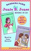 Junie B., First Grader: Boss of Lunch & Junie B., First Grader: Toothless Wonder: