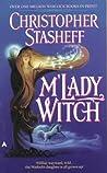M'Lady Witch (Warlock's Heirs, #1)
