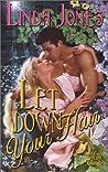 Let Down Your Hair by Linda Winstead Jones