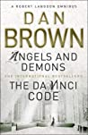 Angels and Demons / The Da Vinci Code (Robert Langdon, #1-2)