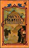 Pawn of Prophecy (The Belgariad #1)