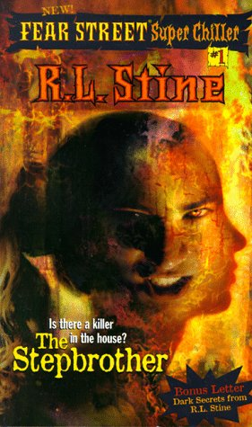 The Stepbrother (New Fear Street, #1)