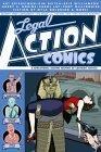 Legal Action Comics Volume 2
