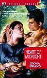 Heart Of Midnight (Lombards #2)