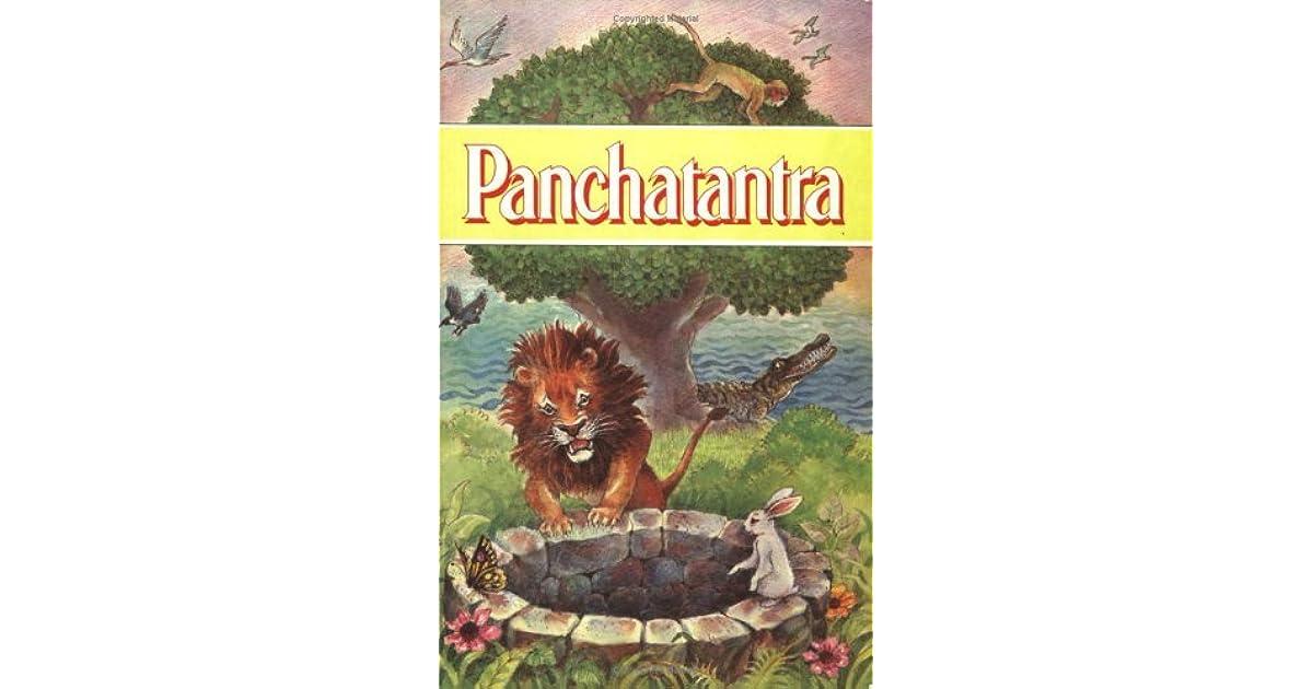 Panchatantra by Vishnu Sharma