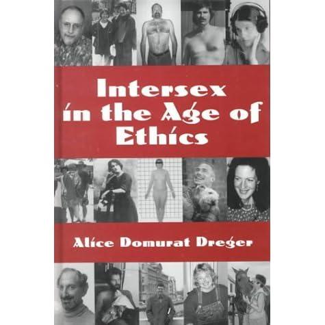 The Social Construction of Sex and Gender: Intersex essay