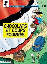 Chocolats Et Coups Fourrés