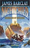 Nightchild (Chronicles of the Raven, #3)