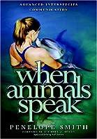 When Animals Speak: Advanced Interspecies Telepathic Communications