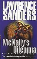 Lawrence Sanders' McNally's Dilemma
