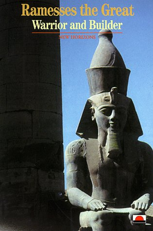 Ramesses The Great by Bernadette Menu