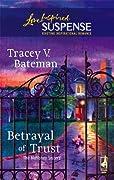 Betrayal of Trust (The Mahoney Sisters, #3)