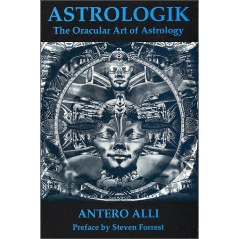 antero alli astrology