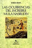 Las Ocurrencias del Increíble Mula Nasrudin