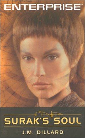 Surak's Soul (Star Trek: Enterprise #5)