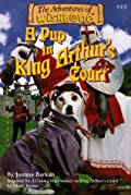 A Pup in King Arthur's Court