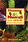 Vitamins & Minerals from A to Z