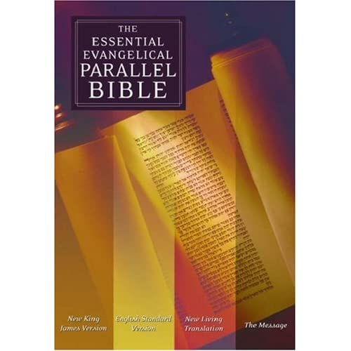 The Essential Evangelical Parallel Bible: New King James Version