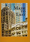 Made to Last: Historic Preservation in Seattle and King County