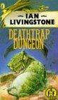 Deathtrap Dungeon (Fighting Fantasy, #6)