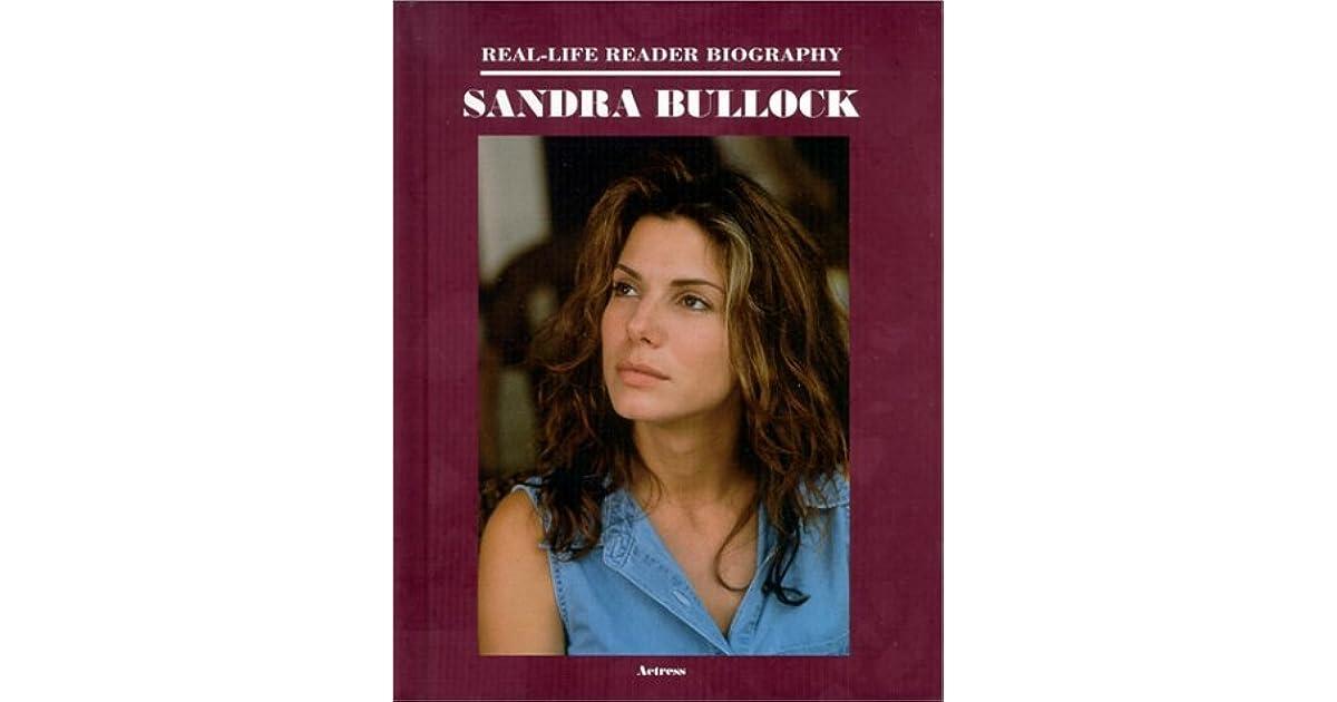 Sandra Bullock by Susan Zannos