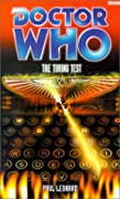 Doctor Who: The Turing Test
