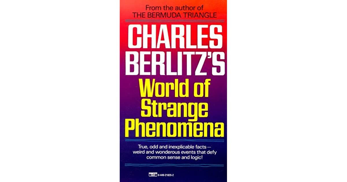 Triangle bermuda charles download berlitz pdf