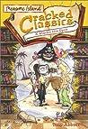 X Marks the Spot: Treasure Island (Cracked Classics, #5)