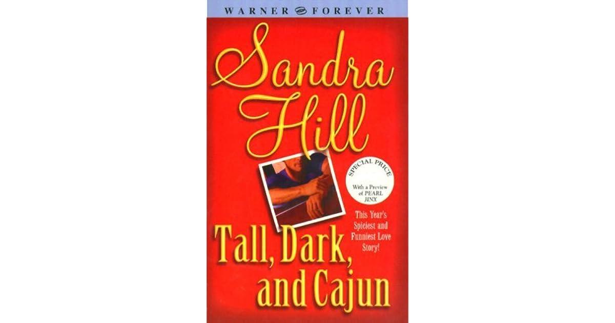 Read Tall Dark And Cajun Cajun 2 By Sandra Hill