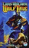 Wolf Time by Lars Walker
