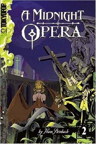 A Midnight Opera: Act 2