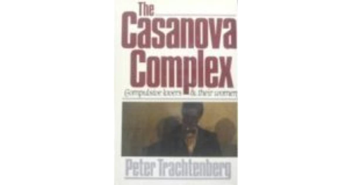 Casanova complex psychology